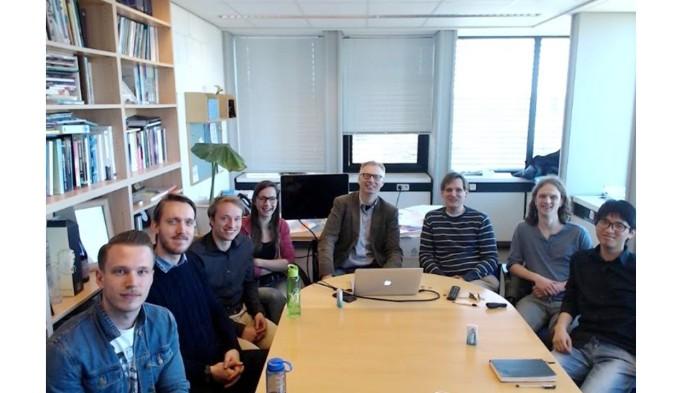 labgroup 2015-2016